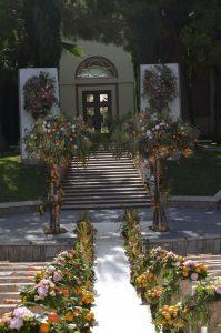 ceremonias de ensueño villa Padierna