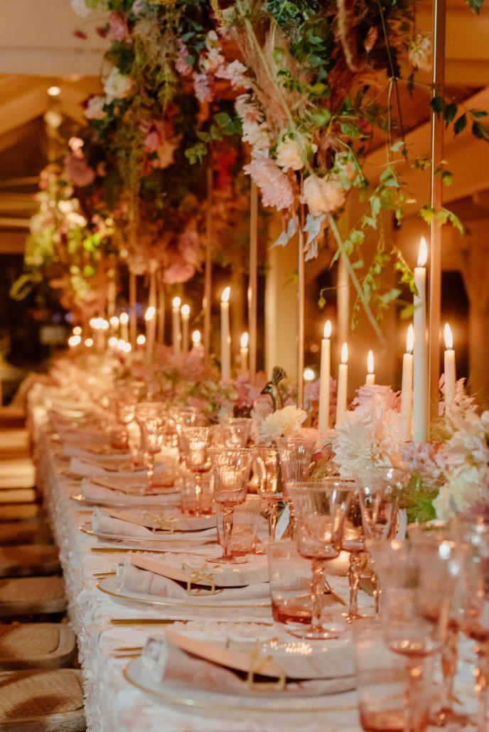 eventos luxury Puente romano marbella