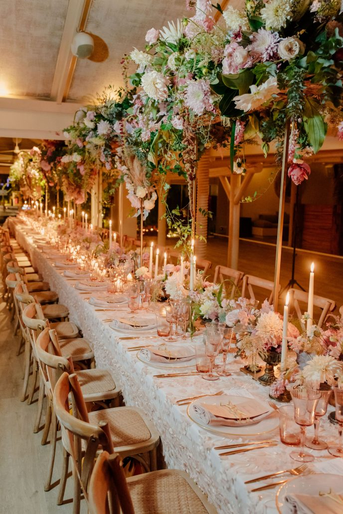 eventos luxury punnet romano marbella