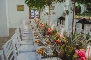 decoracion mesa tropical eventos marbella-152