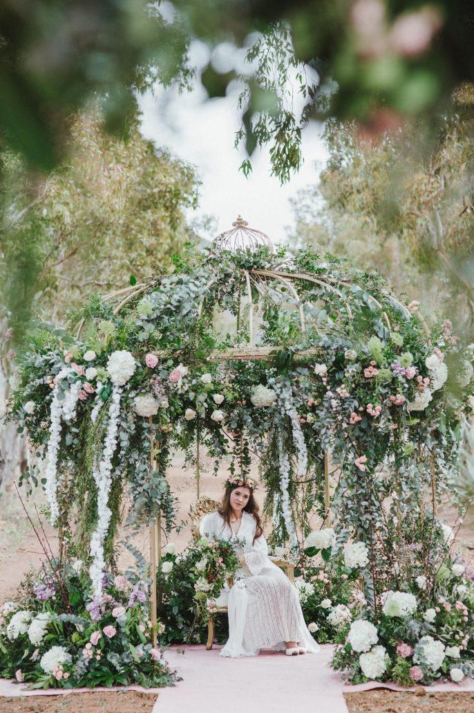 gazebo ceremonia bodas