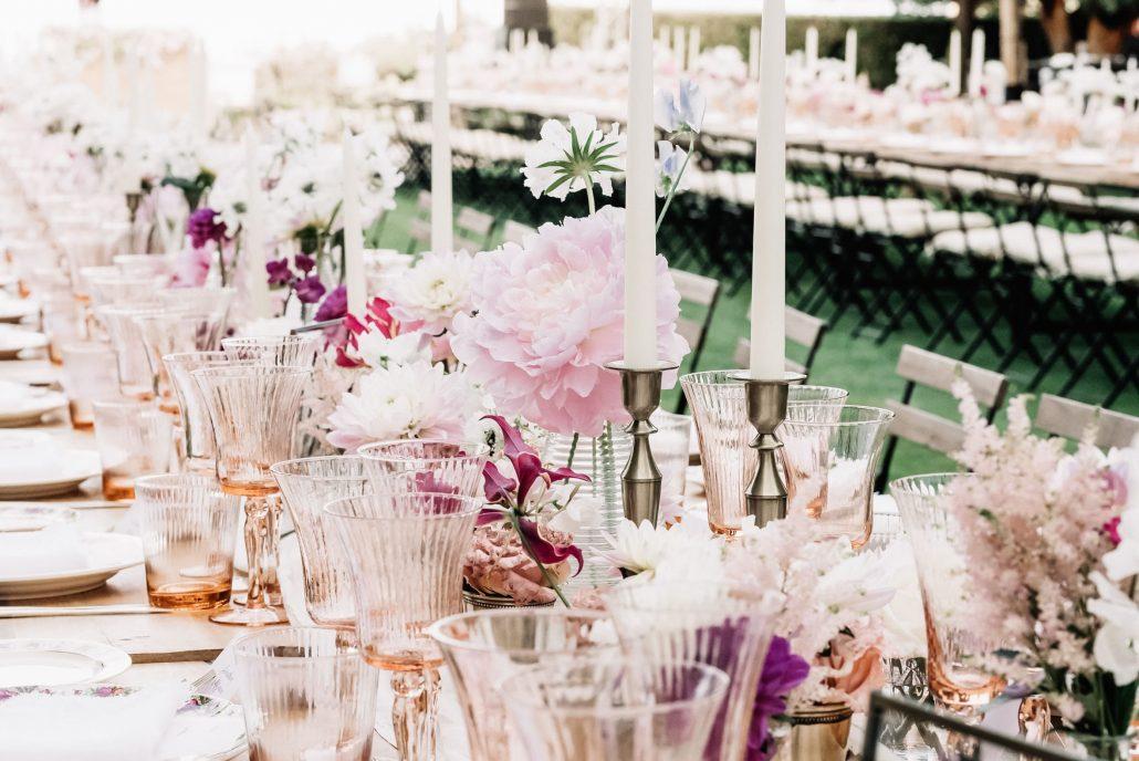 decoracion floral boda finca cortesin